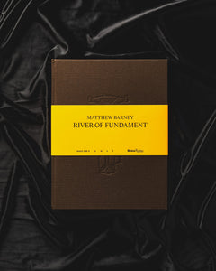 Matthew Barney: River of Fundament