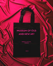 Load image into Gallery viewer, Pink Tote Bag