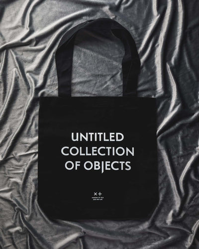 Untitled Collection of Objects Tote