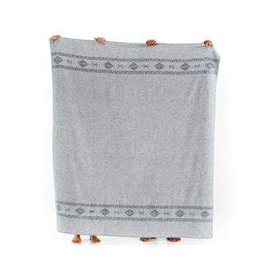 Homestead Blanket