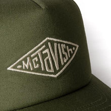 Load image into Gallery viewer, Diamond Trucker Cap