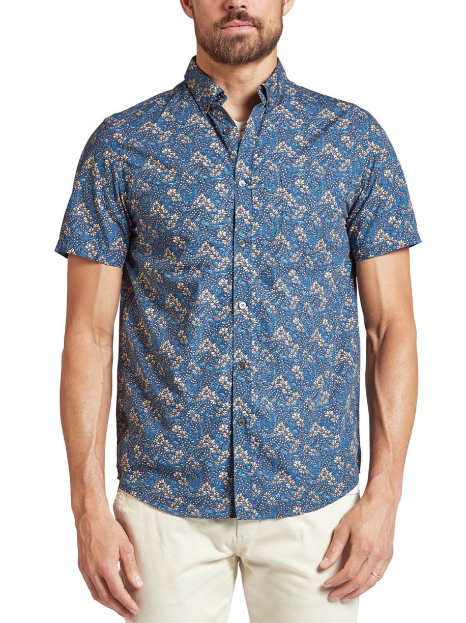 Canyon short sleeve shirt