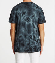 Load image into Gallery viewer, Silver surfer relaxed tee