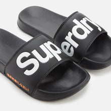 Load image into Gallery viewer, Superdry Slide
