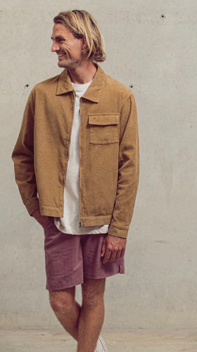 East Coast Corduroy Jacket