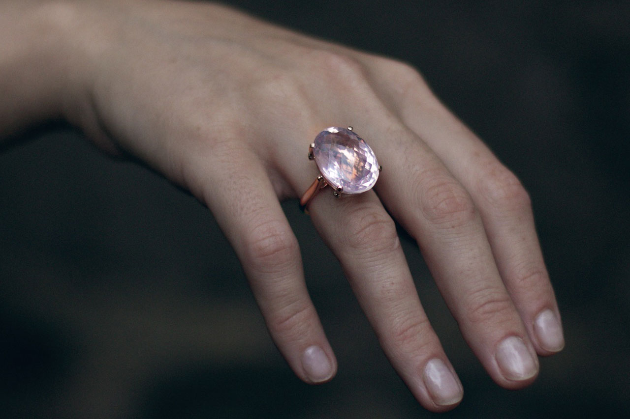Patience_Jewellery_Rose_Quartz_Diamond_Gold_Cocktail_Ring