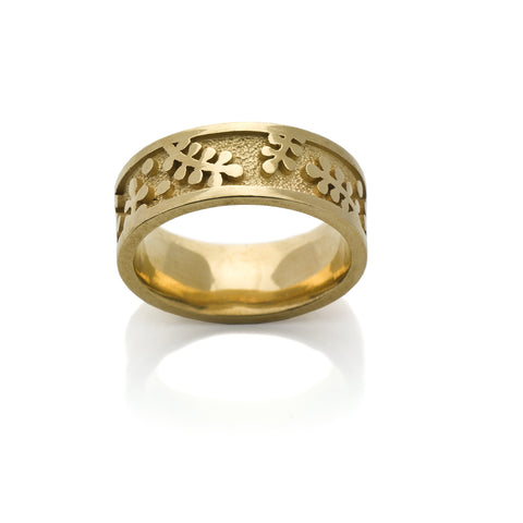 18ct Gold Plated