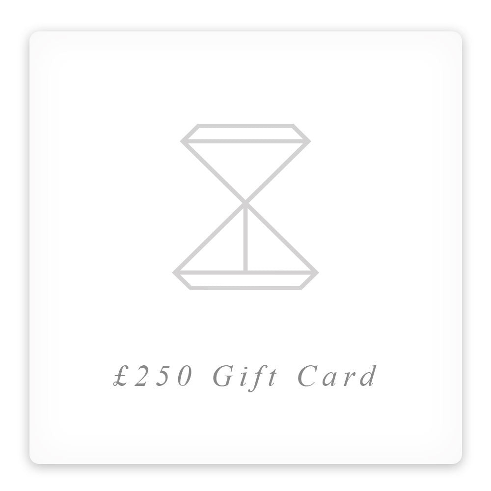 £250 Gift Card