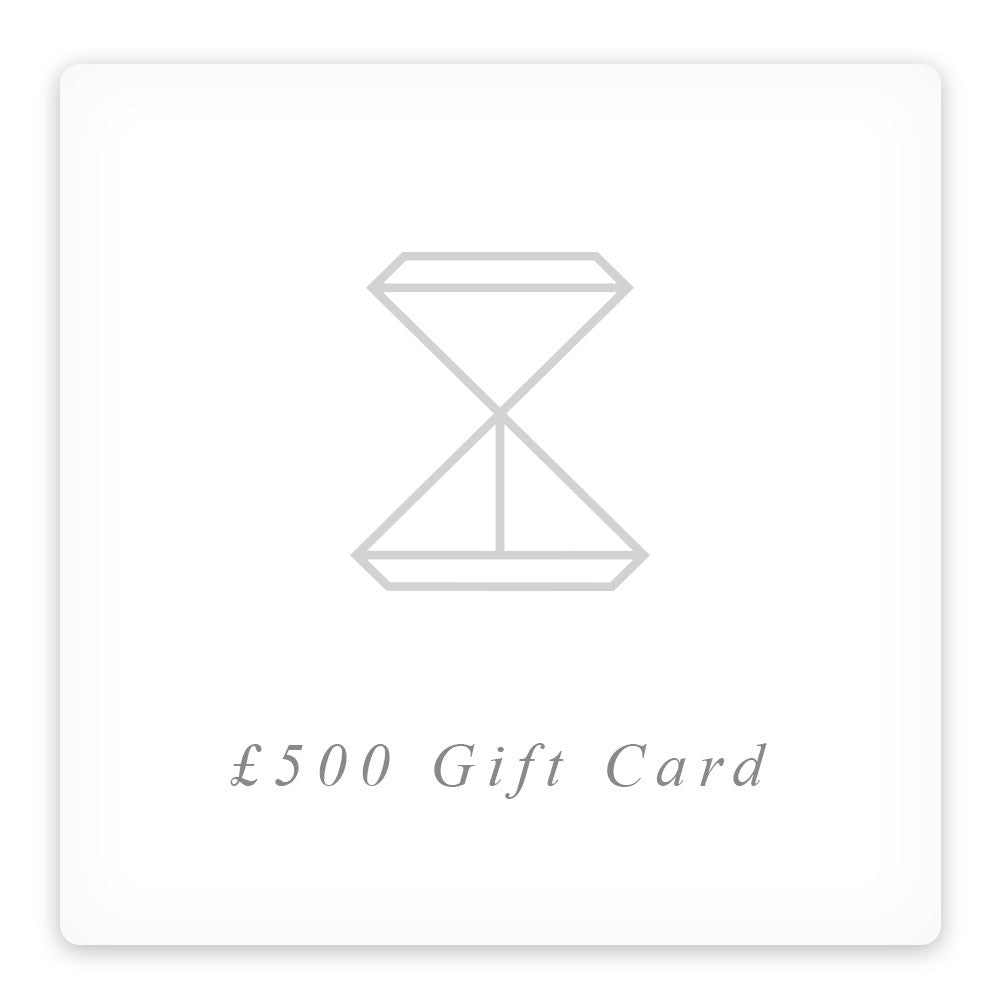 £500 Gift Card