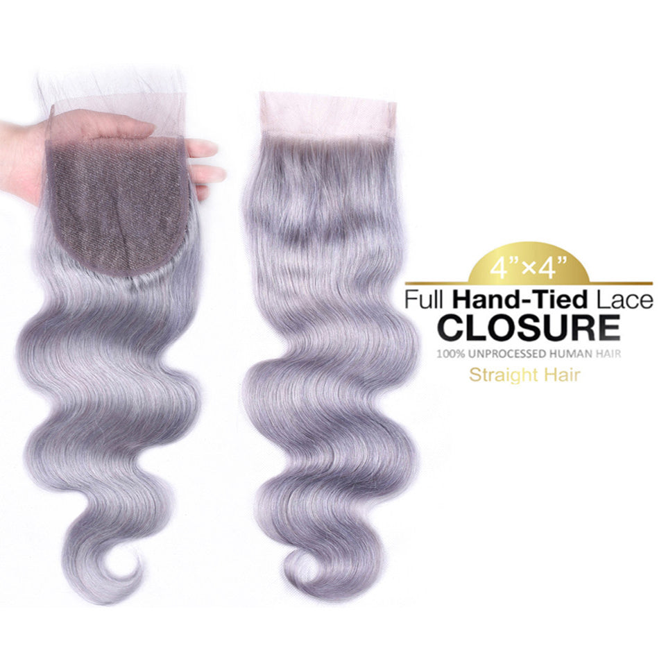 Glueless Water Wave 613 Blonde T Part Lace Frontal Human Hair Wig For Black Women