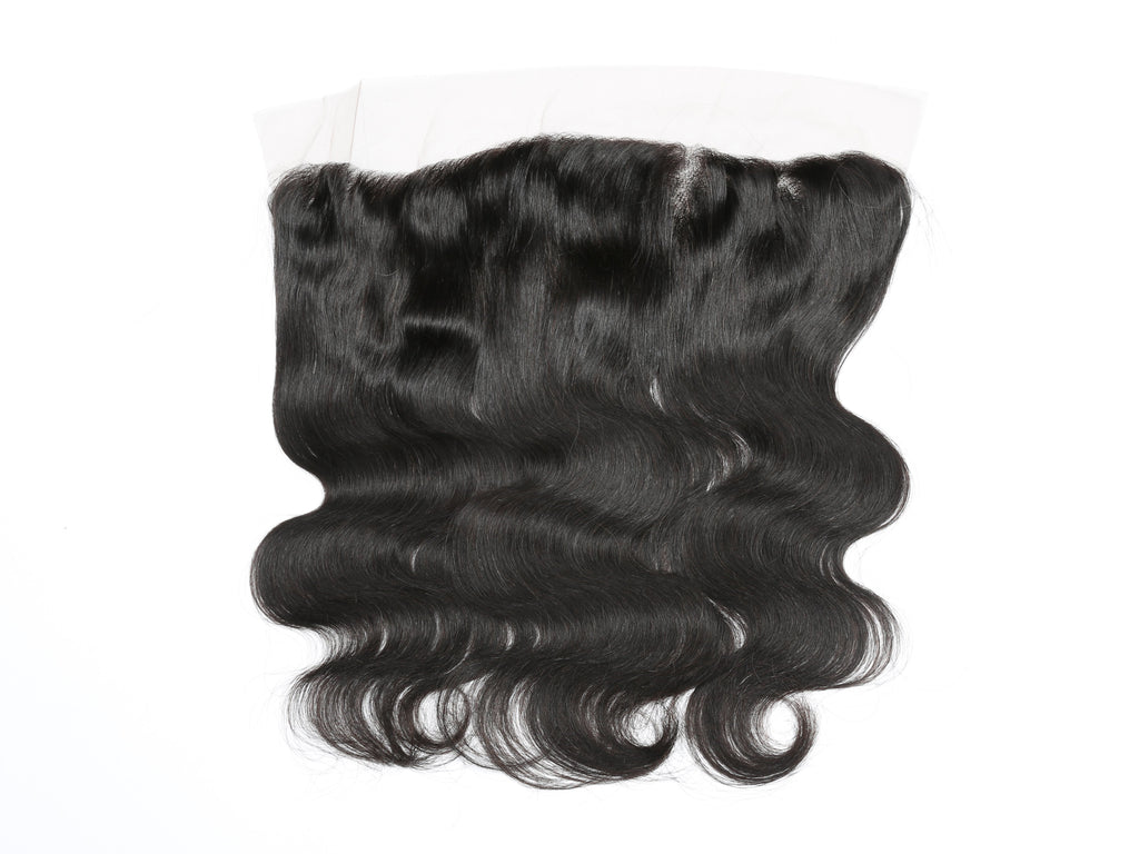 lumiere Hair One Piece Body 13x4 Lace Front Closure Virgin Human Hair - lumiere Hair