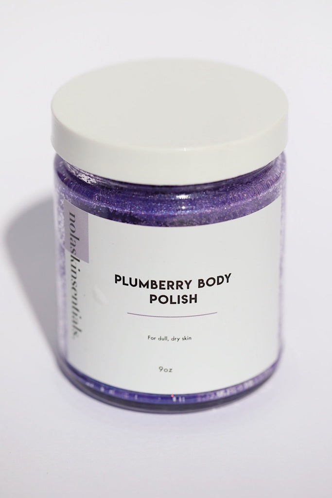 Plumberry Body Polish