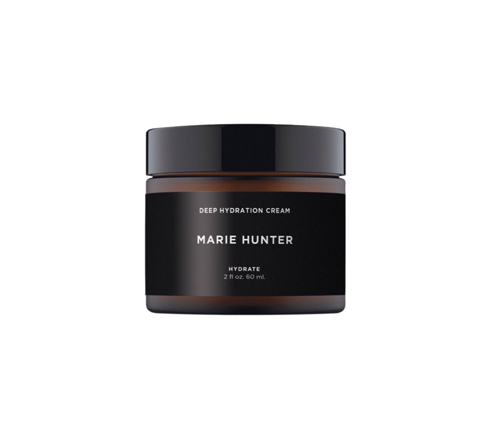 Deep Hydration Cream
