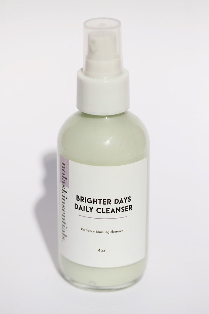 Brighter Days Daily Cleanser