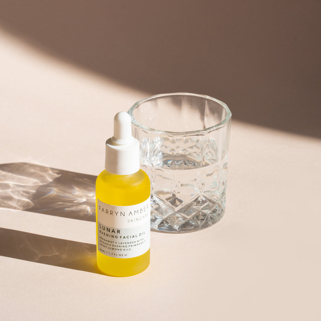 Lunar Facial Oil