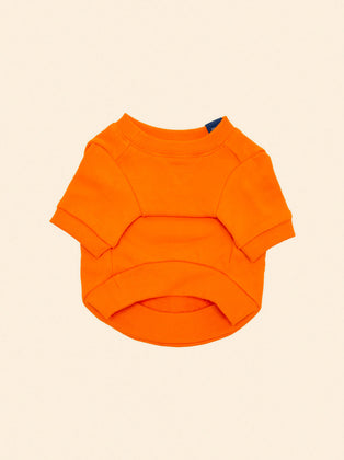 The Lucky Orange Sweatshirt