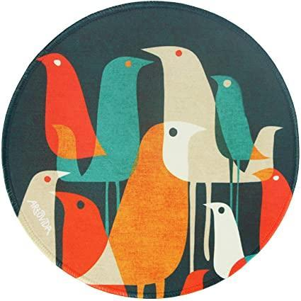 Mouse Pad - Budi Kwan - Flock of Birds