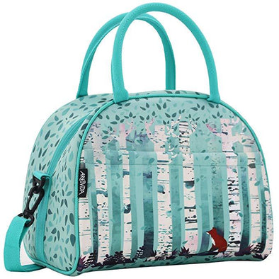 Uptown Tote - Michelle Li Bothe - Birches