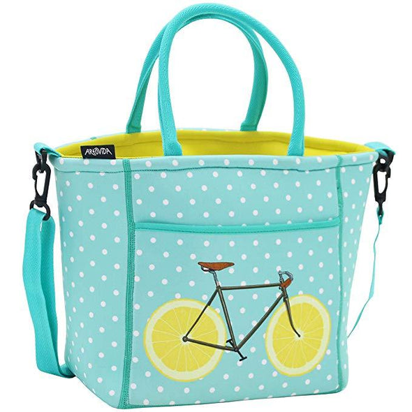 Zest - Tica Collection Extra Large Neoprene Lunch Tote