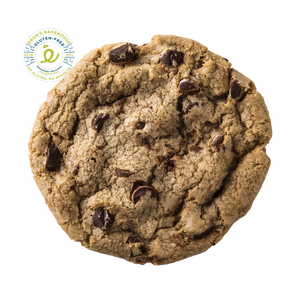 Gluten-free Chocolate Chip Cookie from Éban's Bakehouse