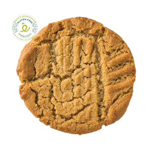 Gluten-free Peanut Butter cookie from Éban's Bakehouse