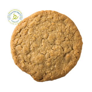 Gluten-free Crispy Pecan Shortbread Cookie from Éban's Bakehouse