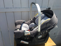 Stokke® PIPA™ by Nuna® and Base (Infant Car Seat) - Fancy Tot