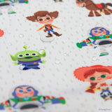 Bumkins: Reusable Snack Bag 3-Pack (Toy Story) - Fancy Tot