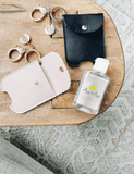 Itzy Ritzy: Cute 'N Clean Hand Sanitizer (Blush)