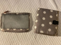 TWELVElittle Diaper Clutch (Blush)