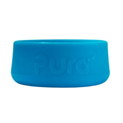 Pura Stainless: Kiki® Silicone Bumpers - Fancy Tot