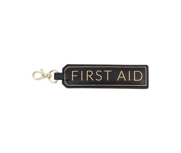 Itzy Ritzy: Tidy Tag (First Aid) - Fancy Tot