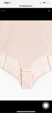 Belly Bandit: Postpartum Sculpting Girdle (M) (Nude) - Fancy Tot