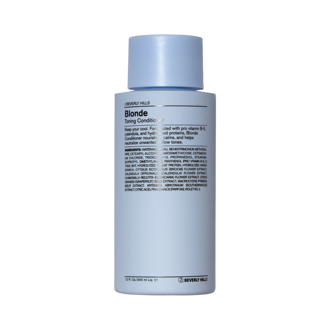 Blonde Conditioner 350 ml