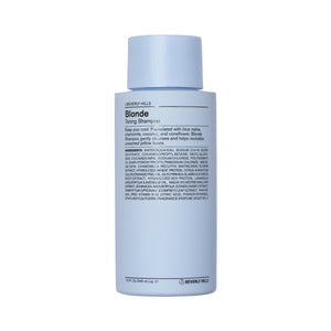 BLONDE Shampoo 350 ml