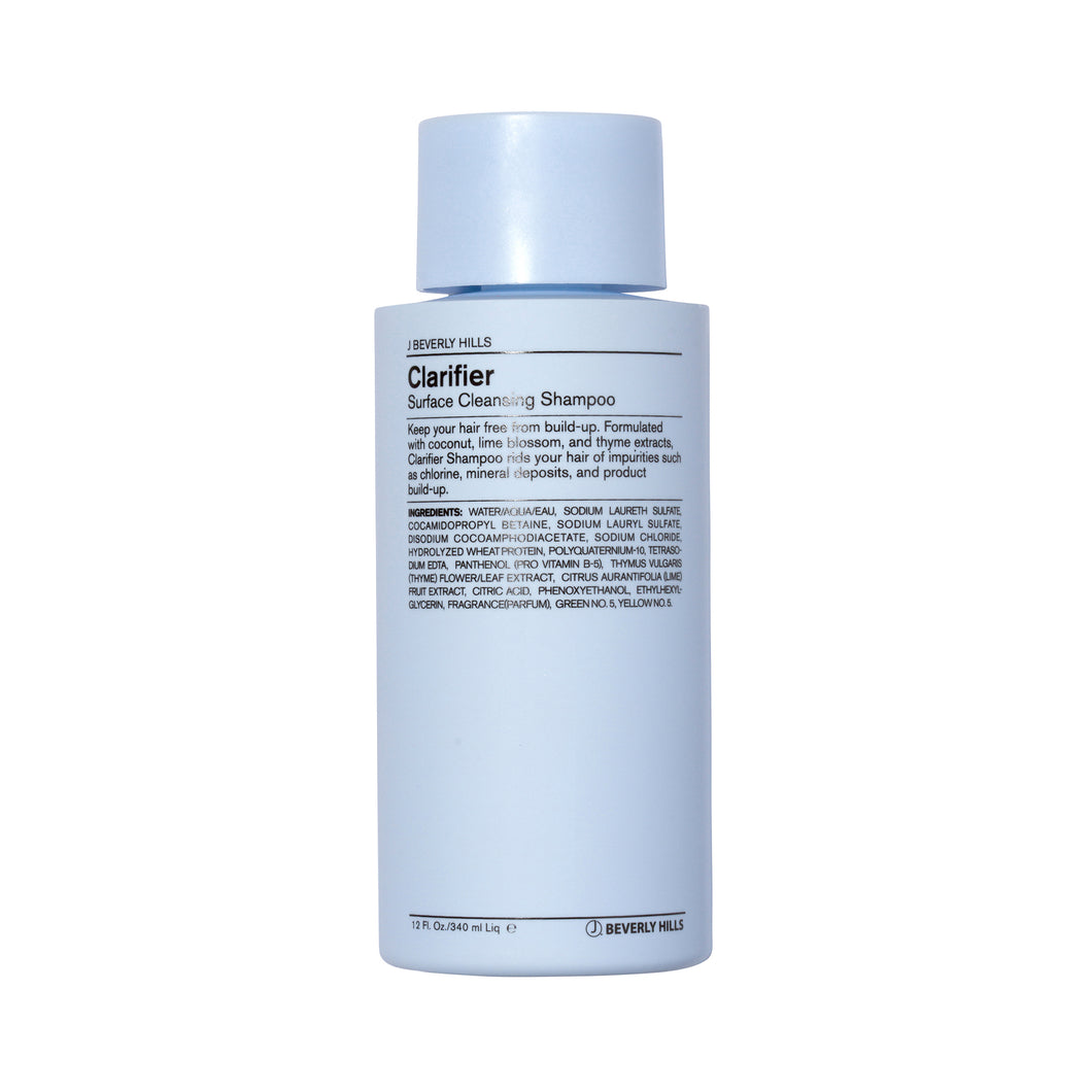 CLARIFIER Shampoo 350 ml