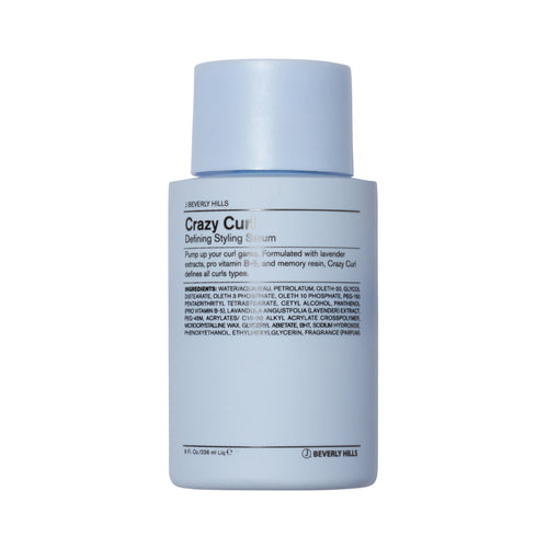 CRAZY CURL defining styling Serum 236 ml