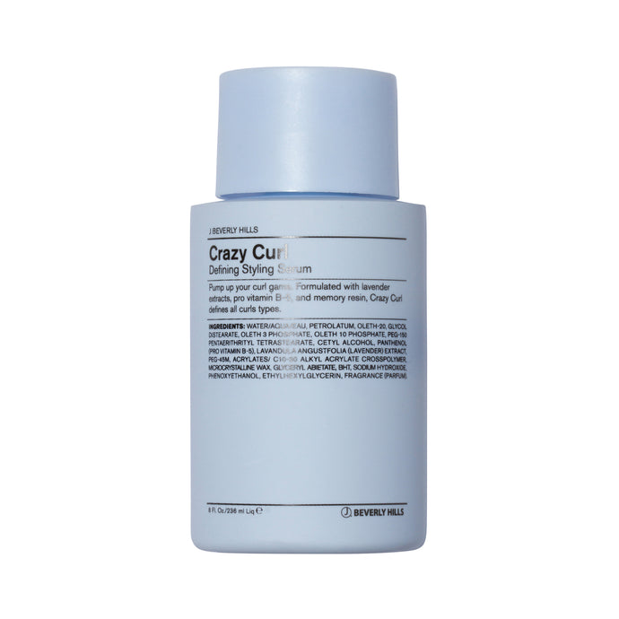 CRAZY CURL defining styling Serum 237 ml