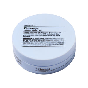 FINISSAGE Finishing Texture Clay 71g