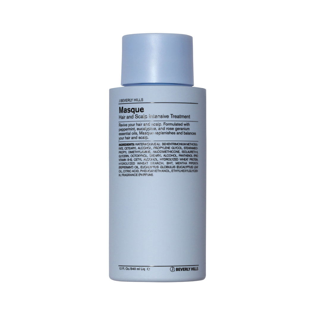 MASQUE Treatment 350 ml