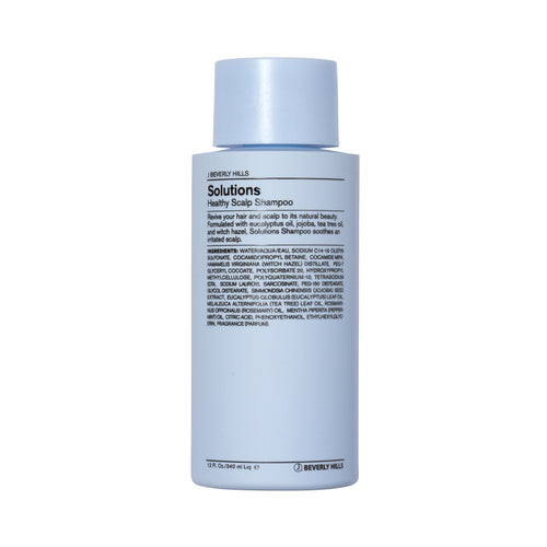 SOLUTIONS Shampoo 340 ml