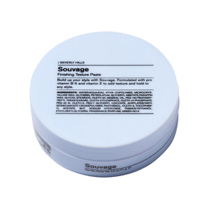 SOUVAGE Finishing Texture Paste 71 g