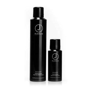 J Platinum SHAPE Finishing Spray 100 ml