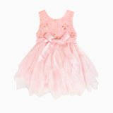 Princess Lace Tulle Dress