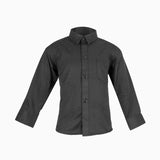 Black Formal Shirt 6-13