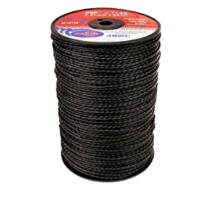 Spool of trimmer line for weed eaters