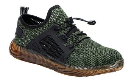 Breathable Lawn Shoe