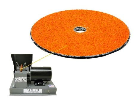 Blade Grinding Wheel for RBG 712