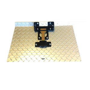 Proslide XT Deck Plate Assembly
