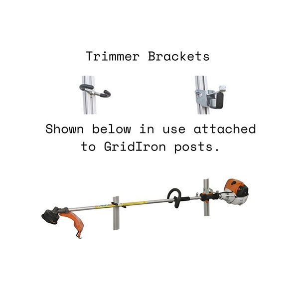 Trimmer/Edger Holder